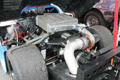 March 85G Buick 85G/1