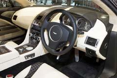 Aston Martin Rapide Bertone Jet 2+2
