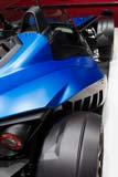 KTM X-Bow GT