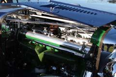 Duesenberg J Murphy Disappearing Top Torpedo Drophead Coupe