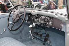Duesenberg SJN Rollston Convertible Coupe 2561 J-533