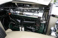 Stutz DV-32 Rollston Convertible Coupe DV-PC-1558