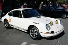 Porsche 911 R 11899017R