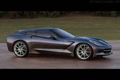 Callaway C21 Corvette Aerowagon