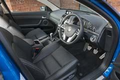 Vauxhall VXR8 Tourer