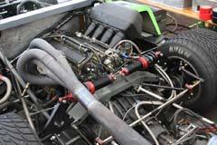 Sauber C5 BMW C05.004