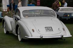 Delahaye 135 MS Langenthal Coupe 800490