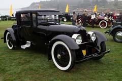 Duesenberg Model A Bender Coupe 601