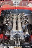 Maserati 350S V12 3503