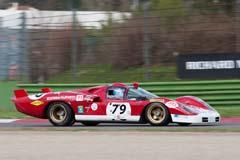 Ferrari 512 S Coda Lunga 1016