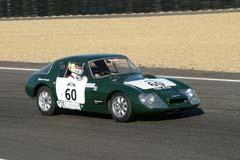 Austin Healey Le Mans Sprite HAN8/R/65-52