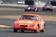 Austin Healey Le Mans Sprite HAN8/R/143
