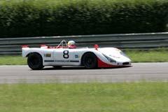 Porsche 908/02 Spyder 908/02-008