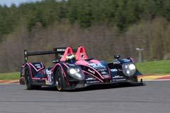 Morgan LMP2 Nissan 01-18