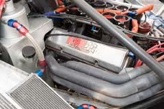 Veskanda C1 Chevrolet