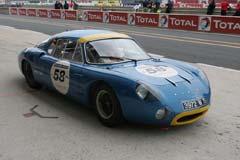 Alpine M63 1707