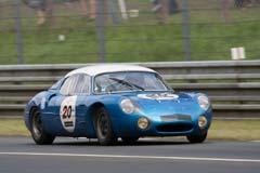 Alpine M63 1704