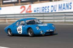 Alpine M63 1701