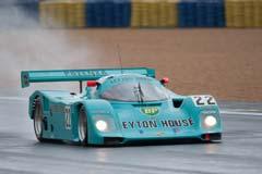 Porsche 962 CK6 962-118 T-1