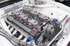 Jaguar XJ-S Group 44