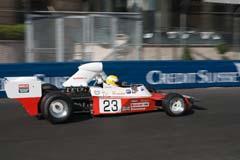 Trojan T103 Cosworth T103/1