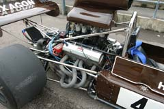Trojan T101 Chevrolet 105379