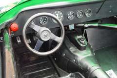 Jaguar E-Type V12 Group 44 UE1S/24250