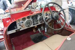 Lagonda M45R Z11078