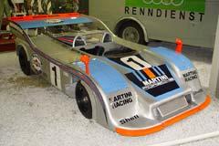 Porsche 917/30 917/30-001