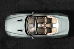 Aston Martin DB9 Zagato Spyder Centennial SCFFDABM1DGB14756