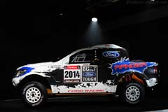 Ford Ranger Dakar