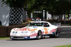 Chevrolet Greenwood IMSA Corvette CC007