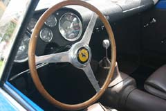 Ferrari 250 Europa GT Pinin Farina Berlinetta 0383GT