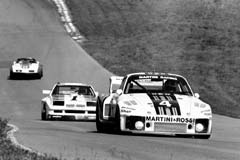 Porsche 935 935-001