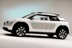 Citroën Cactus Concept