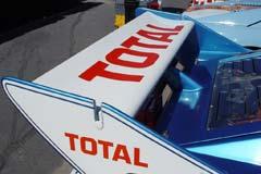 Ligier JS2 Cosworth 2538 73 03