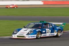Ligier JS2 Cosworth 2379 72 03