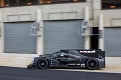 Ligier JS P2 Nissan