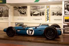 Brabham BT3 Climax