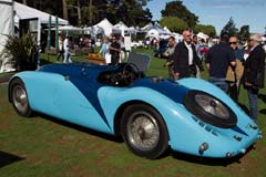 Bugatti Type 57 G Tank 57335