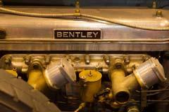 Bentley 3 Litre Sport Vanden Plas Tourer 582