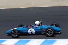 Brabham BT2 Ford FJ-8-62