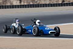 Brabham BT6 Ford FJ-5-63