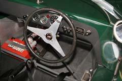 Brabham BT5 Ford SC-2-63