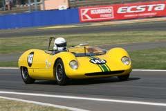 Brabham BT5 Ford SC-1-63