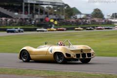 Brabham BT8 Climax