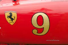 Ferrari 375 MM Pinin Farina Spyder 0382AM