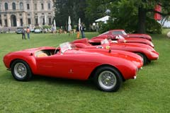 Ferrari 375 MM Pinin Farina Spyder 0360AM