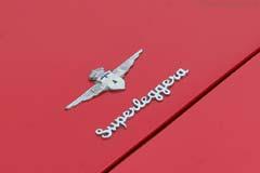 Ferrari 375 MM Pinin Farina Berlinetta 0472AM