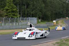 Porsche 936 936-001